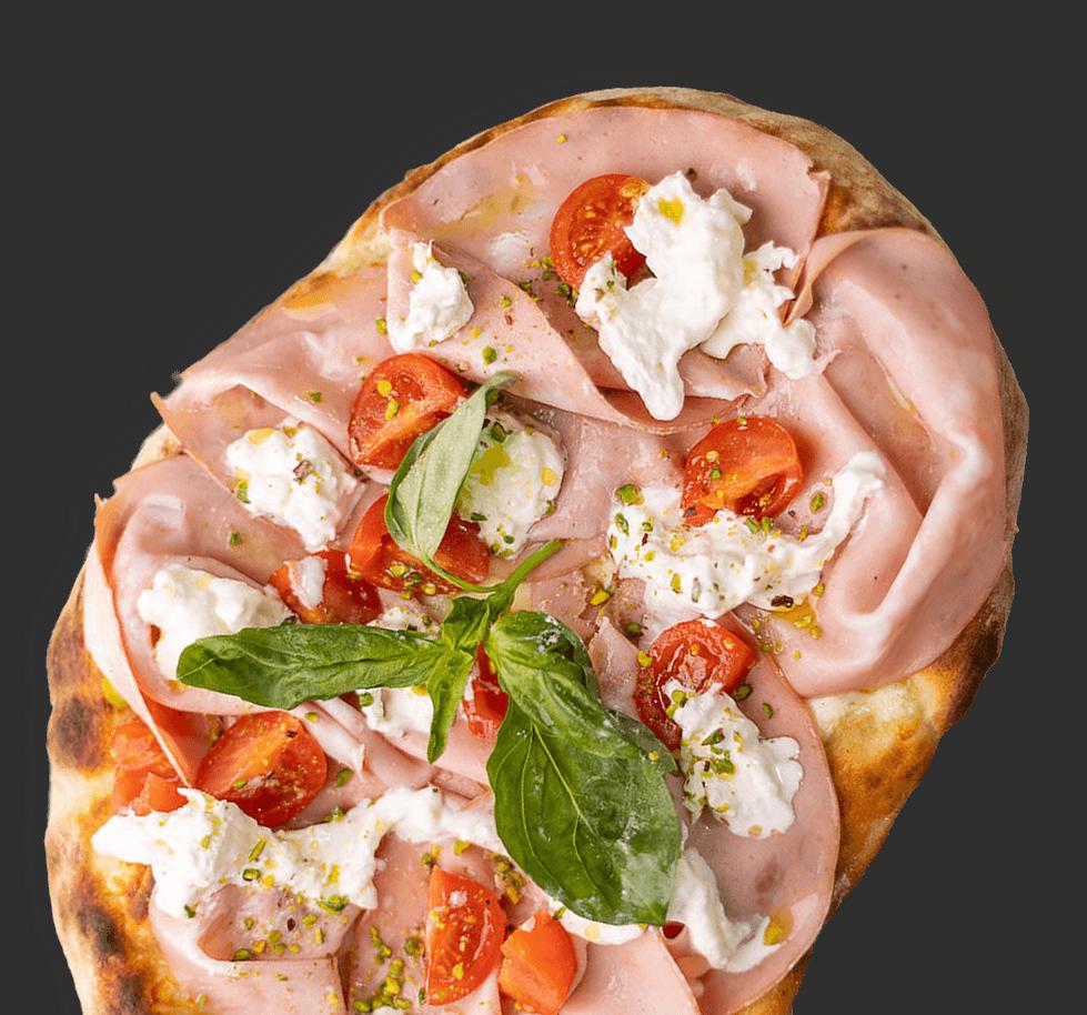 Pizza Love IT